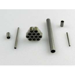 Capillary tube of 0.40 x 0.12