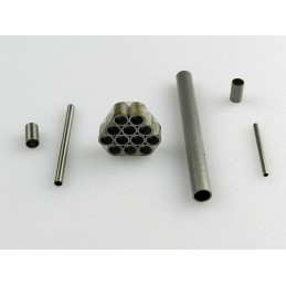 Capillary tube of 0.80 x 0.15
