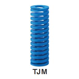 MUELLE MATRICERIA ISO 10243 Carga media TJM12.5x51