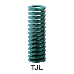MUELLE MATRICERIA ISO 10243 Carga ligera TJL12.5x38