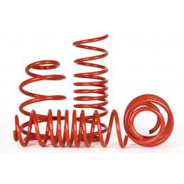 Sport suspension springs. Muelle suspension sport - MABILSA