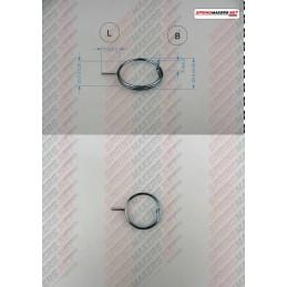 Lock lever spring M38MFPF2151