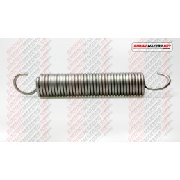 Special agriculture tension spring wire of 6 mm. M50MCPF4835