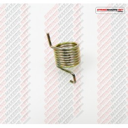 SADDLE CONNECTING ROD SPRING FOR SUPERBIKE DUCATI M59MCPF4843