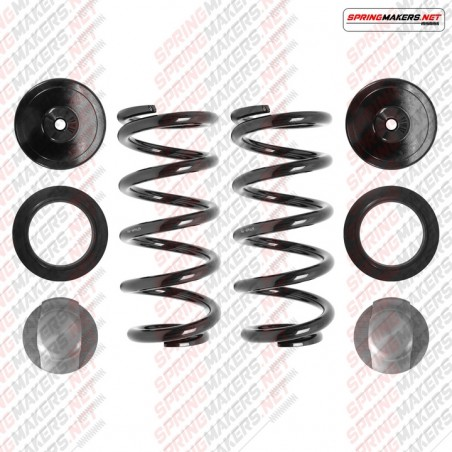 KIT MABILSA MB3956810 - REAR AIR TO COIL SPRING AIRMATIC SUSPENSION CONVERSION KIT - MERCEDES E-CLASS W211 & CLS W219
