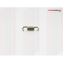 Variator clutch shoe spring M48MC1110011