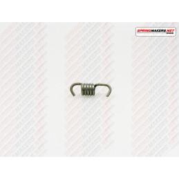Variator clutch shoe spring M48MC1110012