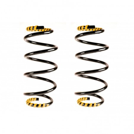 """KIT MABILSA MB3982914 - 2 FRONT HEAVY DUTY UPPERED + 2CM. SUSPENSION SPRINGS SEAT ALTEA """"5P"""" 3/04"""