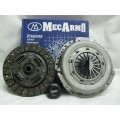 Kit embrague (2P) RENAULT CLIO III