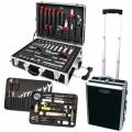 Maleta reparacion 136 herramientas