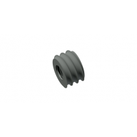THREAD FITTINGS FOR NO END EXTENSION SPRINGS