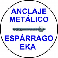 ANCLAJES METALICOS