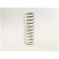 HIGH PERFOMANCE COMPRESSION SPRINGS