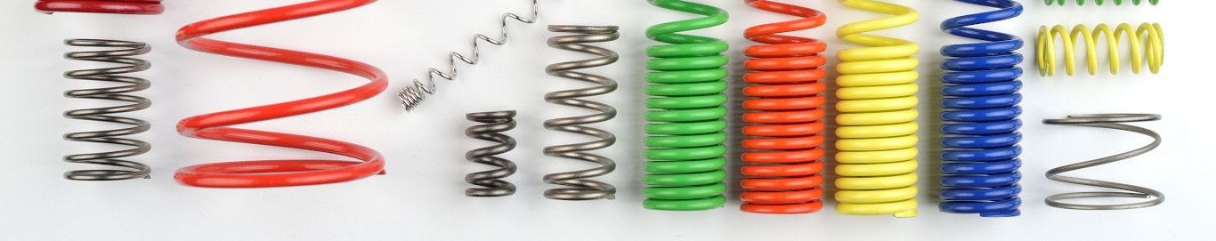 COMPRESSION STANDARD SPRINGS
