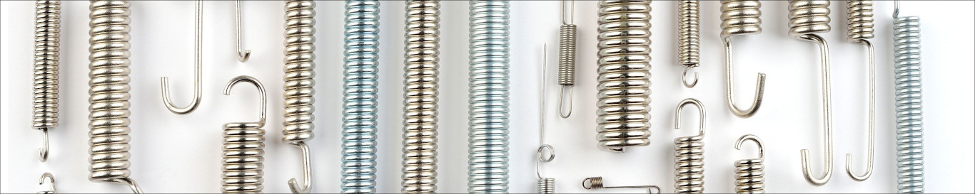 STANDARD TENSION SPRINGS